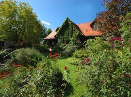 Altes Gehöft am Lormanberg, Kirchberg an der Raab