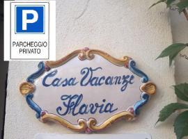 Casa Vacanze Flavia