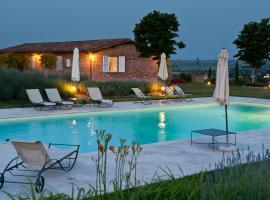 Casa Vacanze B&B Poggio Al Vento Toscana, Foiano della Chiana