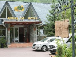 Tay-House, Almaty
