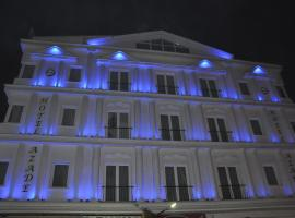 ch Azade Hotel, Kayseri