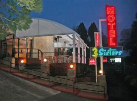 3 Sisters Motel, Katoomba