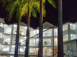 Cairns Golden Sands Beachfront Apartments, Yorkeys Knob