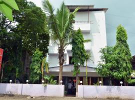 Hotel Geetanjali, Panvel