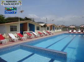 Complejo Turístico Hosteria Costa del Sol, San Clemente