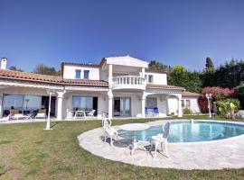 Maison Fabron, Nice