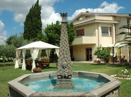 Villa Verde 2, Guidonia