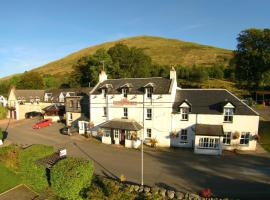 Cairndow Stagecoach Inn, Cairndow