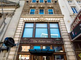 The Parker Inn and Suites, Schenectady