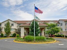 Homewood Suites Newark Cranford, Cranford