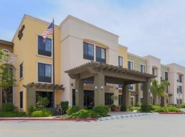 Hampton Inn Santa Barbara/Goleta, Santa Barbara