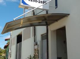 Pousada Coqueiral, Aracruz