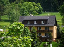 Apartments Bedřichovka, Bedřichov