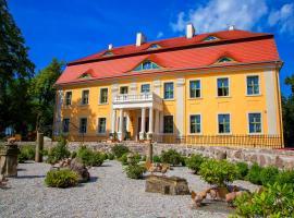 Pałac Wiechlice, Szprotawa