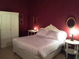 Casa Fornaretto, Venedig