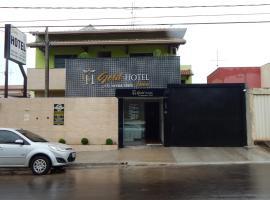 Hotel Gold Nalva, Barretos