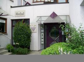 Hotel Gasthof Traube, Kernen