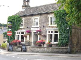 Castle Inn, Bakewell