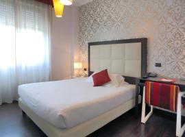 Hotel La Torretta, Bollate