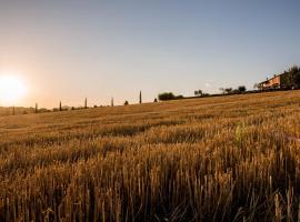 Agriturismo Il Tiro, Castel del Piano