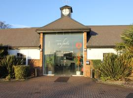 Desalis Hotel London Stansted, Elsenham