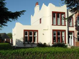 Glenotter Bed and Breakfast, Stranraer