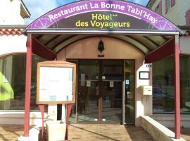 Le Logis Des Voyageurs, Livron-sur-Drôme