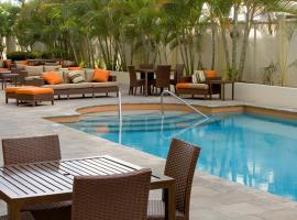 Courtyard by Marriott Port of Spain, Port-of-Spain
