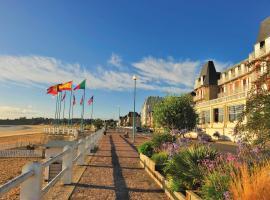 Hotel Des Bains, Saint-Cast-le-Guildo