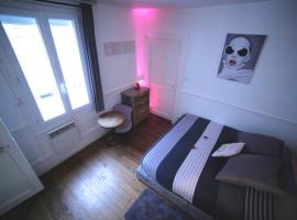 B&B Edith Room, Bourg-la-Reine