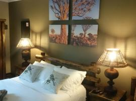 Klein Bosveld Guest House, Witbank