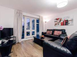 Roomspace Serviced Apartments - The Hurley Apartments, Hillingdon