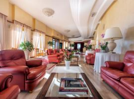 Astura Palace Hotel, Nettuno