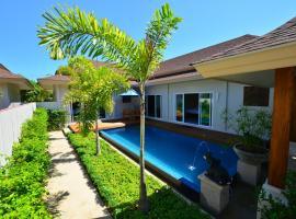 Ban Thai Villa, Nai Harn Beach
