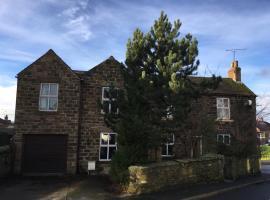 Hallowes Cottage, Dronfield