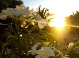 Pousada Flor do Bosque, São José de Mipibu