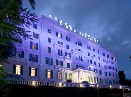 Grand Hotel & Des Anglais, Sanremo