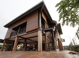 AK Homestay Kamunting, Taiping