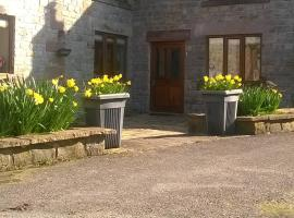 Middle Farm Bed and Breakfast, Leek