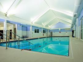 Best Western Balgeddie House Hotel, Glenrothes
