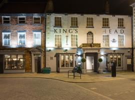 The King's Head