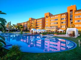 Arapey Thermal All Inclusive Resort & Spa, Termas del Arapey
