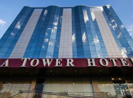 Brisa Tower Hotel, Ceilândia