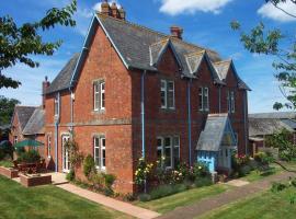 Newcourt Barton