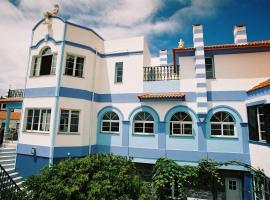 Casa Do Antonio, Velas