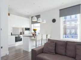 Generous Spaces - 526 Harrow Road