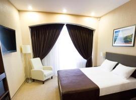 GreLive Hotel, Schaslyve