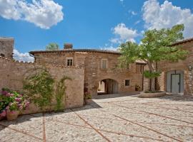 Borgo Della Marmotta