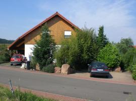 Ferienwohnung Weilerbach, Weilerbach