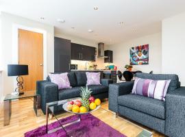 Harrow-on-the-Hill Apartments, Harrow